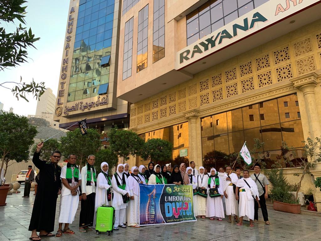 Keajaiban Modern Dubai